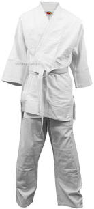 Kimono do judo 550 SMJ Sport / Tanie RATY - 2843791161