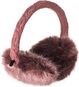 Nauszniki Fur Earmuffs Barts (mauve) - 2846093883