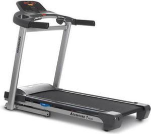 Bieżnia Horizon Fitness Adventure 1 Plus / GWARANCJA 24 MSC. / Tanie RATY - 2856759631