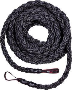 Lina treningowa battle rope, podstawowa wersja liny 40mm/15m BR1 MTidea / Tanie RATY / DOSTAWA GRATIS !!! - 2843103082