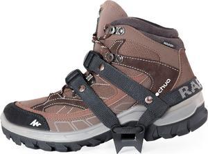 Mini raki turystyczne na buty Plus Rapeks - 2844471006