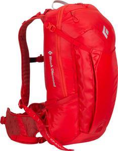 Plecak trekkingowy Nitro 22 Black Diamond (czerwony) / Tanie RATY / DOSTAWA GRATIS !!! - 2846403594