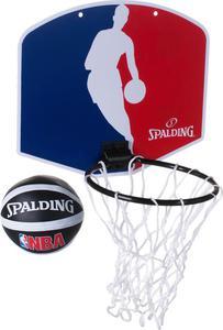 Minitablica NBA Logoman Spalding - 2844201530