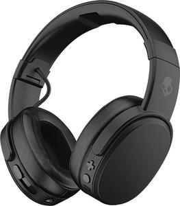 Słuchawki Crusher Wireless Skullcandy (czarne) / Tanie RATY / DOSTAWA GRATIS !!! - 2856259635