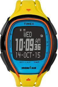 Zegarek Timex Sleek 150 Unisex Timex (żółto-niebieski) / Tanie RATY / DOSTAWA GRATIS !!! - 2844471081