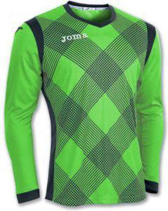 Bluza bramkarska Derby Joma (zielona) - 2847155557