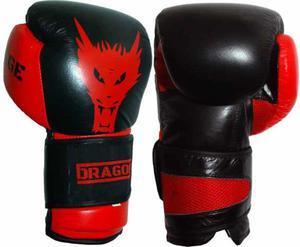Rękawice bokserskie Cage Dragon / Tanie RATY - 2848161010