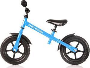 Rowerek biegowy Cody Basic Kidz Motion (niebieski) / Tanie RATY - 2847900021