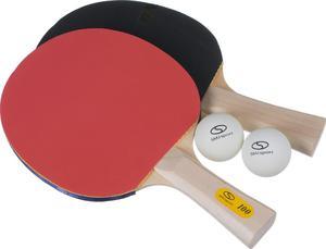 Zestaw do tenisa stołowego Set 100 SMJ - 2846621675