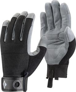 Rękawiczki Crag Black Diamond (czarne) - 2846901236