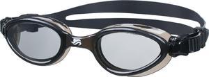 Okularki pływackie Aquarius 4Swim (szaro-czarne) - 2847430624