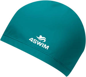Czepek pływacki Comfort Cap 4Swim (morski) - 2846901272