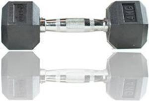 Hantla Hex 4kg Proud - 2847155929