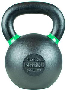 Kettlebell Top Training 24kg Proud / Tanie RATY - 2847430852