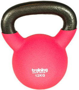 Kettlebell Fitness Premium 12kg Training Show Room / Tanie RATY - 2847430869