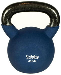 Kettlebell Fitness Premium 24kg Training Show Room / Tanie RATY - 2847430872