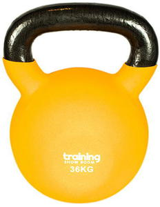 Kettlebell Fitness Premium 36kg Training Show Room / Tanie RATY - 2847430875