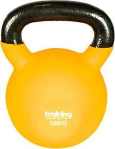 Kettlebell Fitness Premium 36kg Training ShowRoom / Tanie RATY - 2847430875