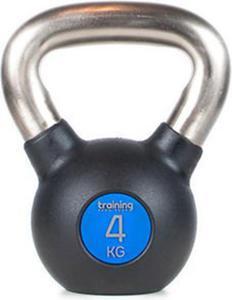 Kettlebell Gym Deluxe 4kg Training ShowRoom - 2847430896