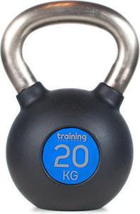Kettlebell Gym Deluxe 20kg Training ShowRoom / Tanie RATY - 2847430904