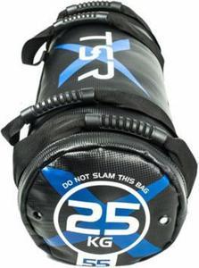 Worek sandbag Powerbag 25kg Training ShowRoom / Tanie RATY - 2847430945