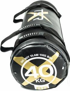 Worek sandbag Powerbag 40kg Training ShowRoom / Tanie RATY - 2847430947