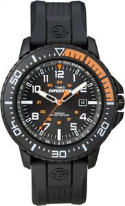 Zegarek Expedition Uplander Timex (czarny) / Tanie RATY - 2847430961