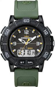 Zegarek Expedition Double Shock Timex / Tanie RATY - 2847430967