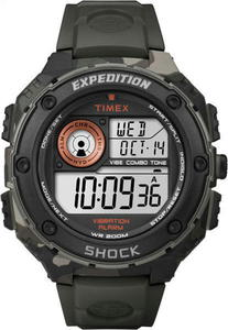 Zegarek Expedition Vibe Shock Timex (moro) / Tanie RATY / DOSTAWA GRATIS !!! - 2847430972