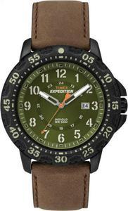 Zegarek Expedition Rugged Timex (brązowo-zielona) / Tanie RATY - 2847430980