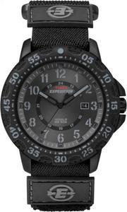 Zegarek Expedition Rugged Resin Timex (czarny) / Tanie RATY - 2847430981