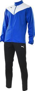 Dres męski Essential Pro Poly Puma (czarno-niebieski) / Tanie RATY - 2847629495