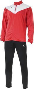 Dres męski Essential Pro Poly Puma (czarno-czerwony) / Tanie RATY - 2847629523
