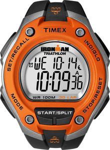 Zegarek Ironman 30-Lap Timex (pomarańczowy) / Tanie RATY - 2848996436