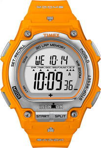 Zegarek Ironman Shork Stee Timex (pomarańczowy) / Tanie RATY / DOSTAWA GRATIS !!! - 2848996442