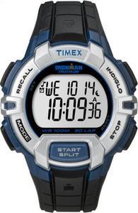 Zegarek Ironman Traditional Timex (czarno-granatowy) / Tanie RATY - 2848996445