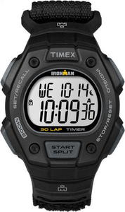 Zegarek Ironman Classic Timex (czarny) / Tanie RATY - 2847629530