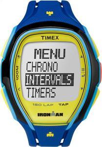 Zegarek Timex Sleek 150 Unisex Timex (niebieski) / Tanie RATY - 2847629533