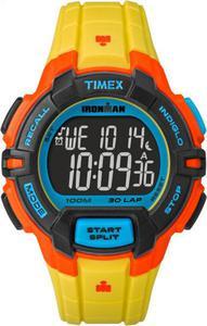 Zegarek Rugged 30 Full Timex (żółto-pomarańczowy) / Tanie RATY - 2848996453