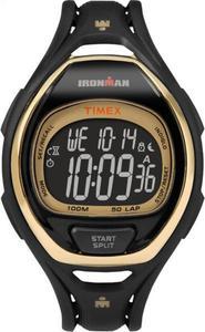 Zegarek Sleek 50 Hollywood Timex (czarny) / Tanie RATY / DOSTAWA GRATIS !!! - 2847629535