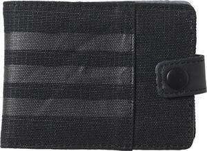 Portfel 3 Stripes Performance Wallet Adidas (czarny) - 2848161053