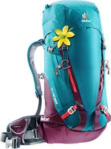 Plecak Guide 30+ SL Deuter (petrol-blackberry) / Tanie RATY / DOSTAWA GRATIS !!! - 2848996500