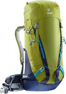Plecak Guide 35+ Deuter (moss-navy) / Tanie RATY / DOSTAWA GRATIS !!! - 2873329131