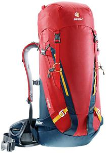 Plecak Guide 35+ Deuter (fire-arctic) / Tanie RATY / DOSTAWA GRATIS !!! - 2848161105