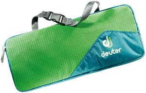 Kosmetyczka Wash Bag Lite I Deuter (zielona) - 2848161116