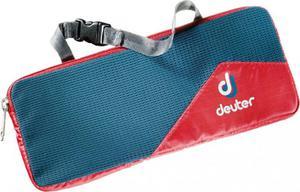 Kosmetyczka Wash Bag Lite I Deuter (niebiesko-czerwona) - 2848161117