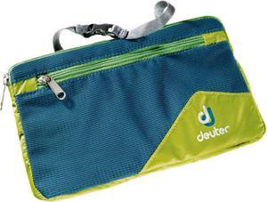 Kosmetyczka Wash Bag Lite II Deuter (niebiesko-zielona) - 2848161118