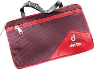 Kosmetyczka Wash Bag Lite II Deuter (fioletowo-czerwona) - 2848161119