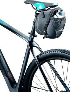 Sakwa rowerowa Bike Bag Bottle Deuter (czarna) / Tanie RATY - 2849474253