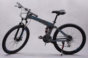 Rower górski składany Fold Sportop / Tanie RATY / DOSTAWA GRATIS !!! - 2847900404